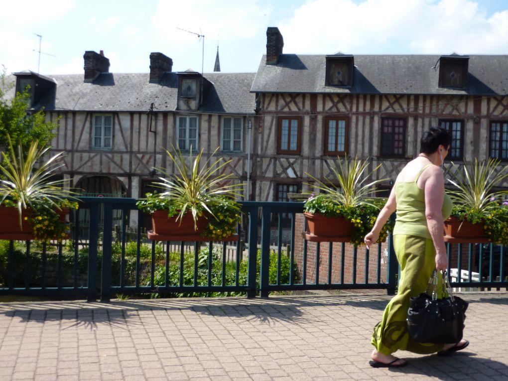 Un clin d'oeil sur la Normandie à l'attention de nos amis Niomounois.