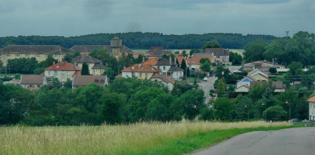 Champagne pour le premier fascicule La Ligne Maginot entre Moselle et Sarre