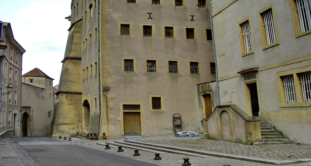 Metz. 28 mai 2011/