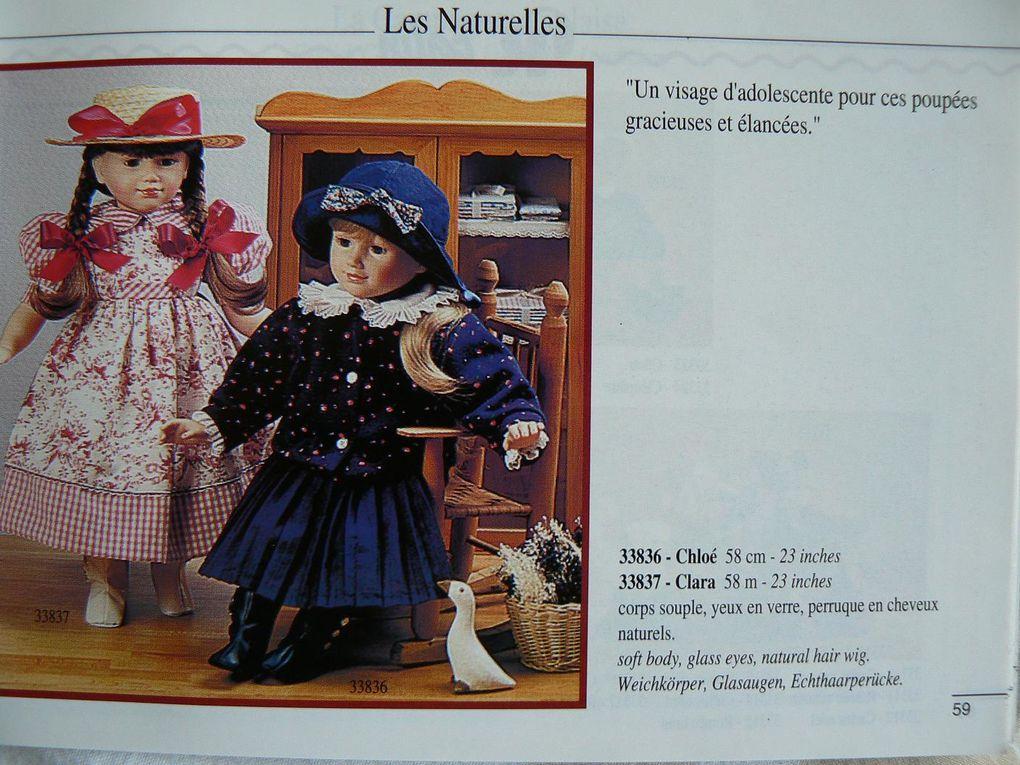 Non comparé au grand format.4 pages babi corolle inclues.Imprimé en mars 1993.