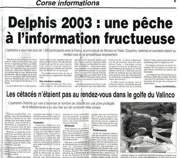 Album - ARCHIVES DE PRESSE