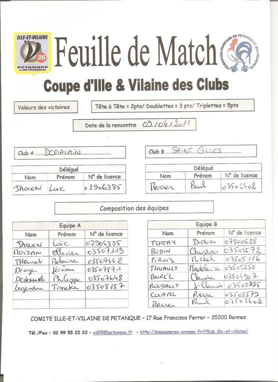Album - Coupe-d-Ille-et-Vilaine-2011