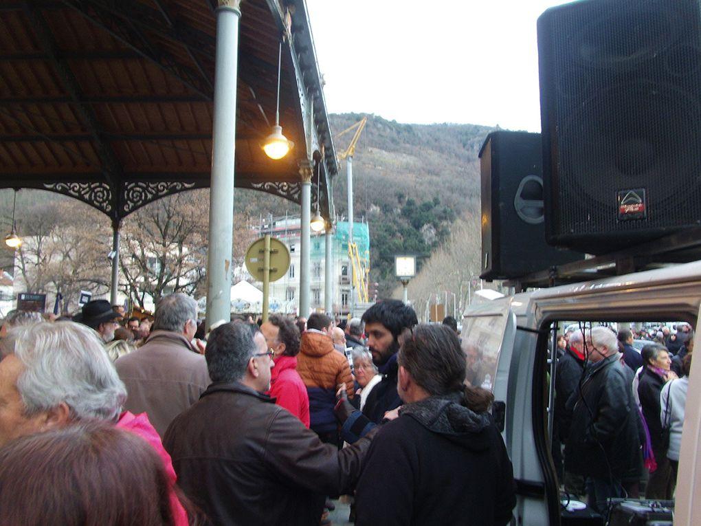08 janvier 2015  (à Foix)