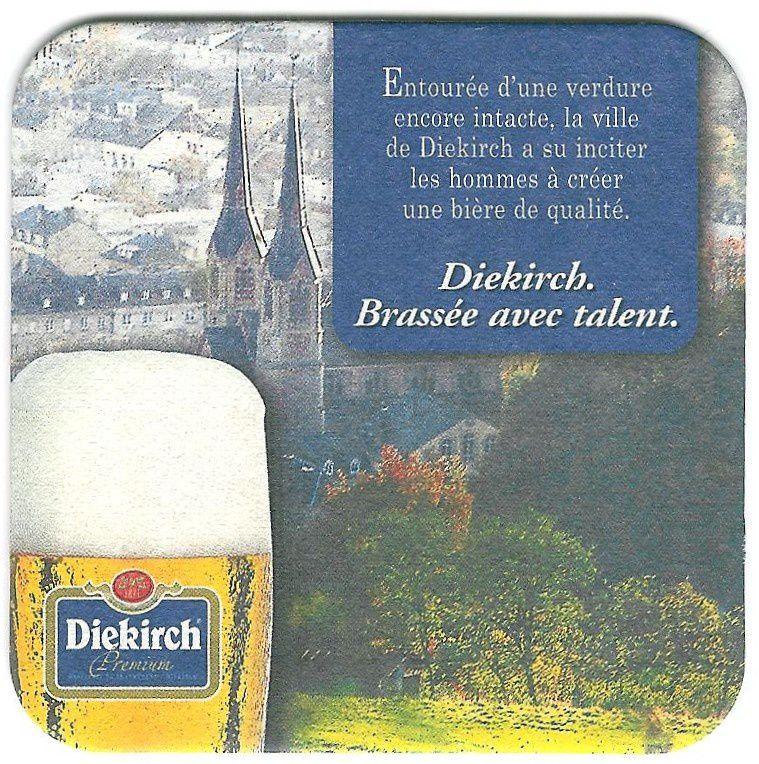 Album - Sous-Bocks (Luxembourg)