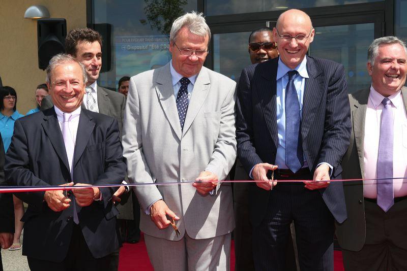 Album - inauguration-du-centre-aqualudique-d-Aubergenville 2009