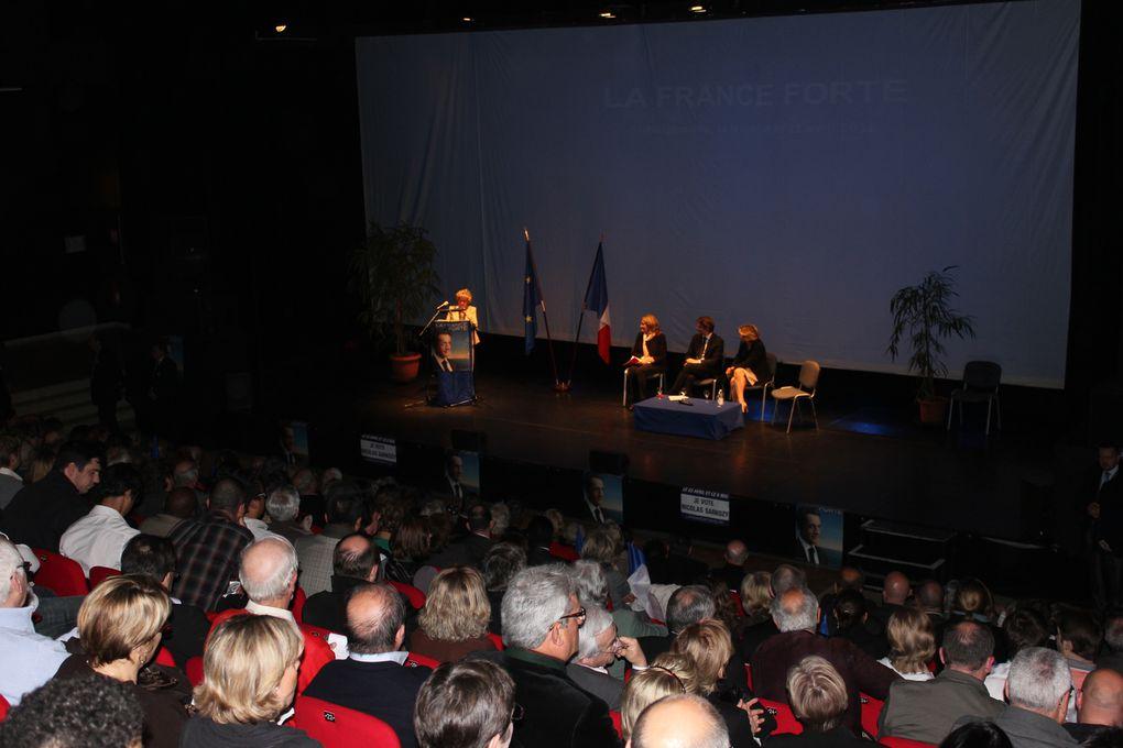 Album - 1 meeting-Aubergenville 11 04 2012
