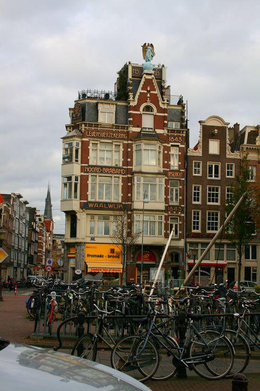 Album - Amsterdam by day