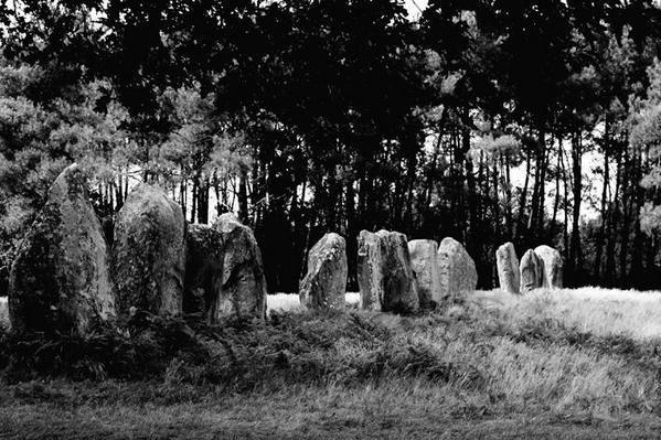 Album - Dolmens et Menhirs