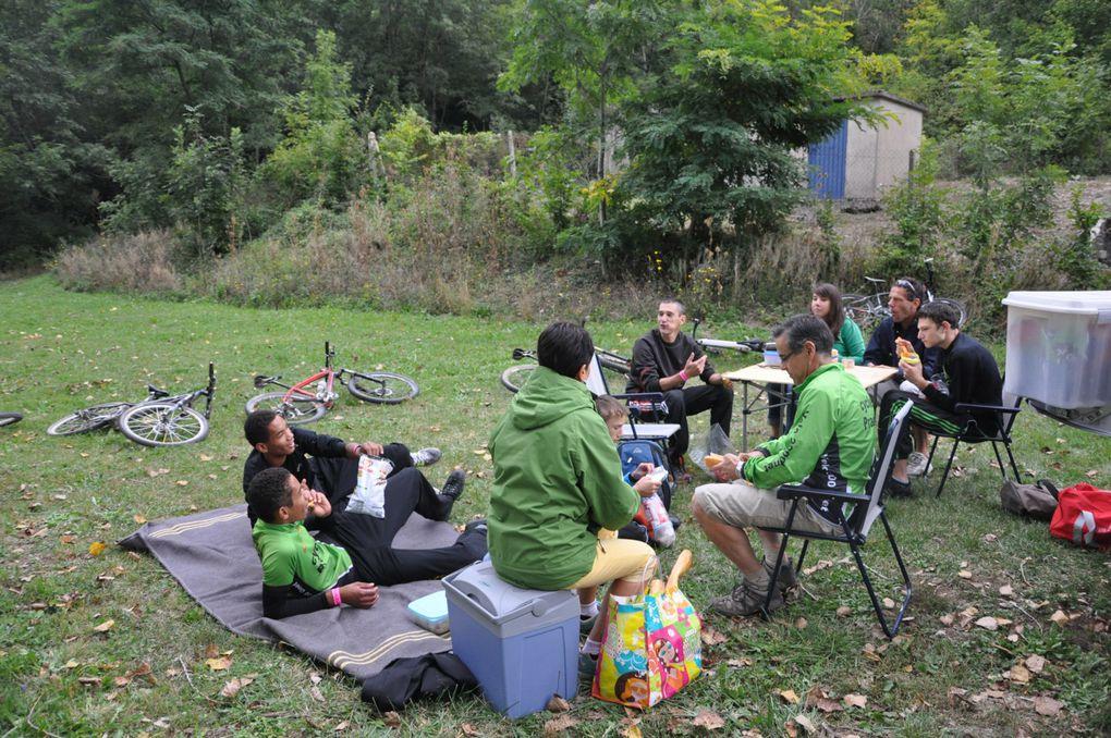 Album - LA-BRUSQUOISE-23-09-2012