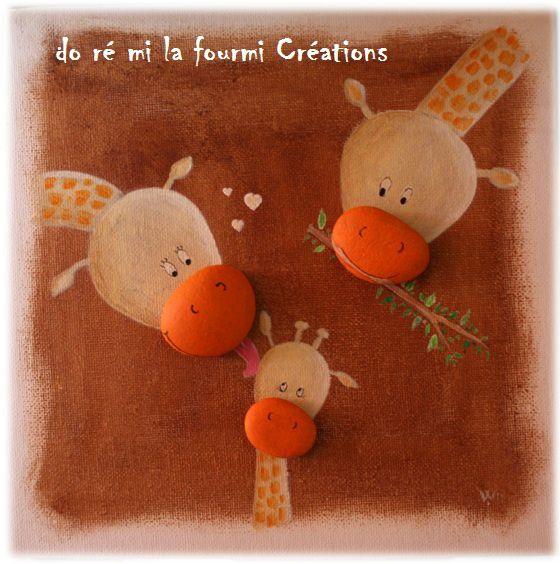 Album - Toiles-relief-rigolottes