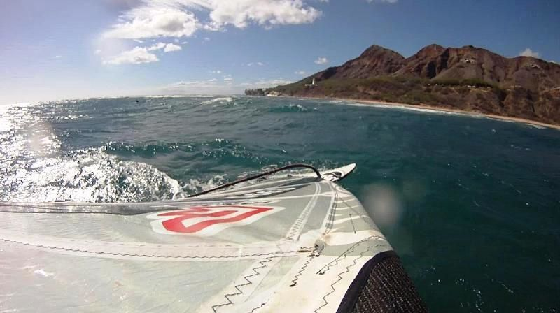 Album - 80 - 25 Octobre 2010 - GoPro Diamond Head