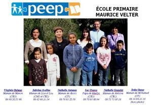 Album - Equipe PEEP VELTER