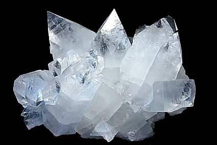 Album - Steine u.Mineralien الأحجار الكريمة