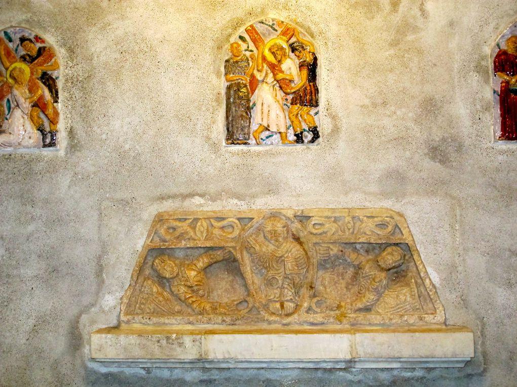 Album - L'église d'Arcangues