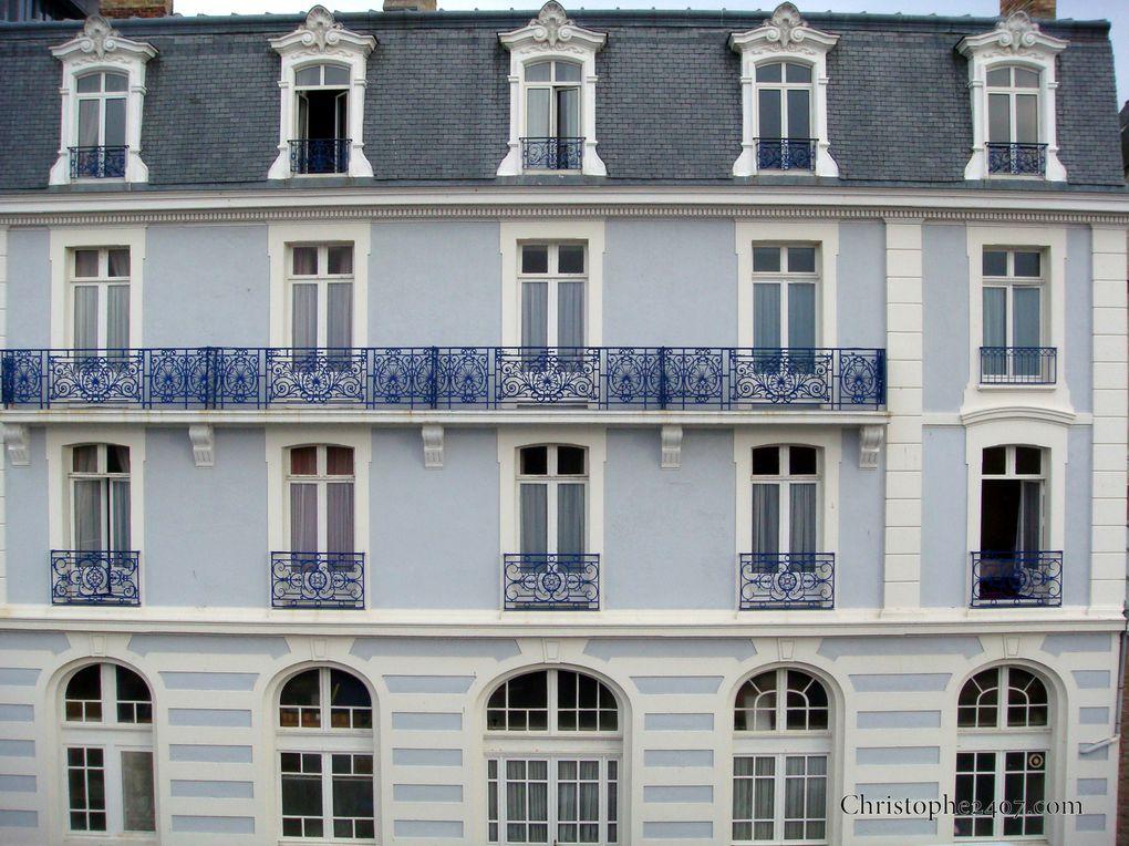 Album - St-Malo-autrement