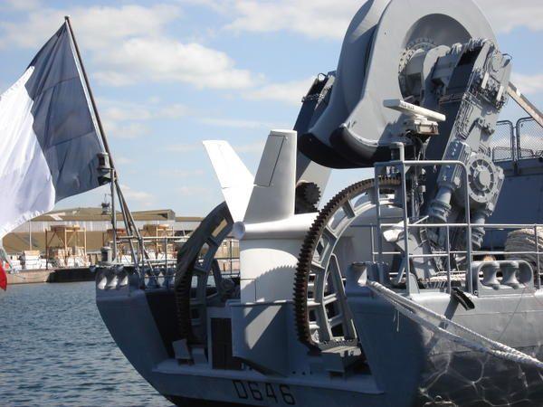 Album - marine nationale saint malo