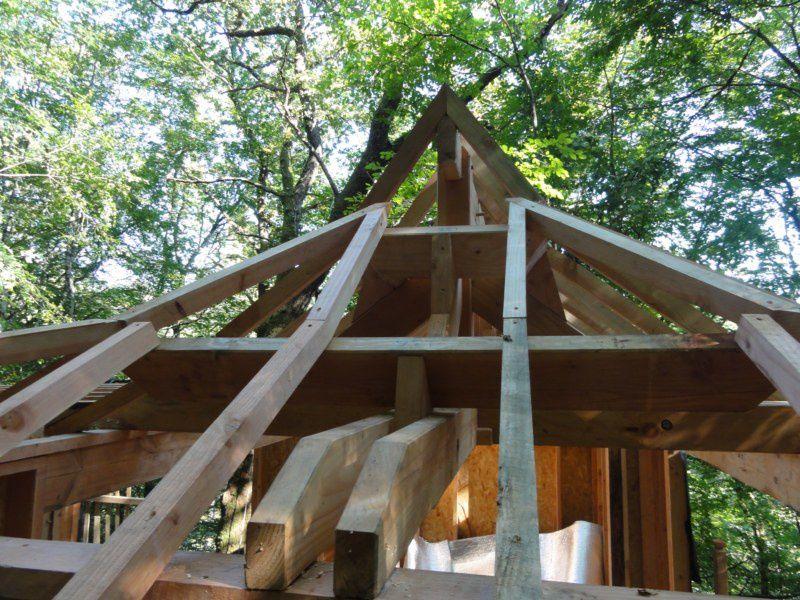 Pour suivre toute la construction de notre cabane japonaise