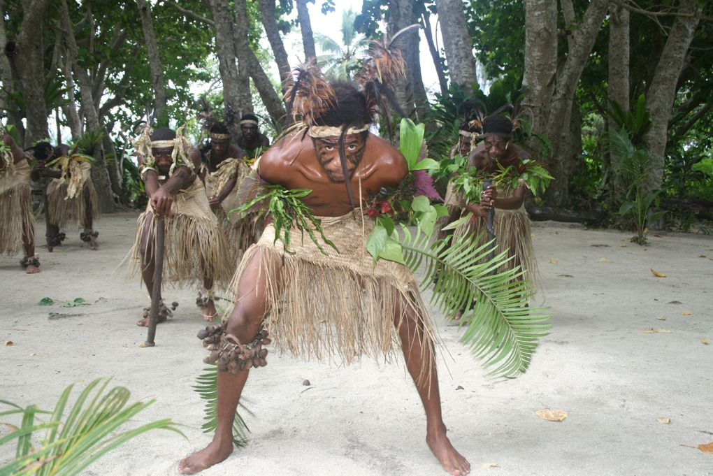 Album - 26. Vanuatu