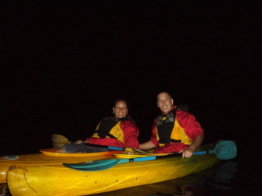 Album - 28. Kayak de nuit