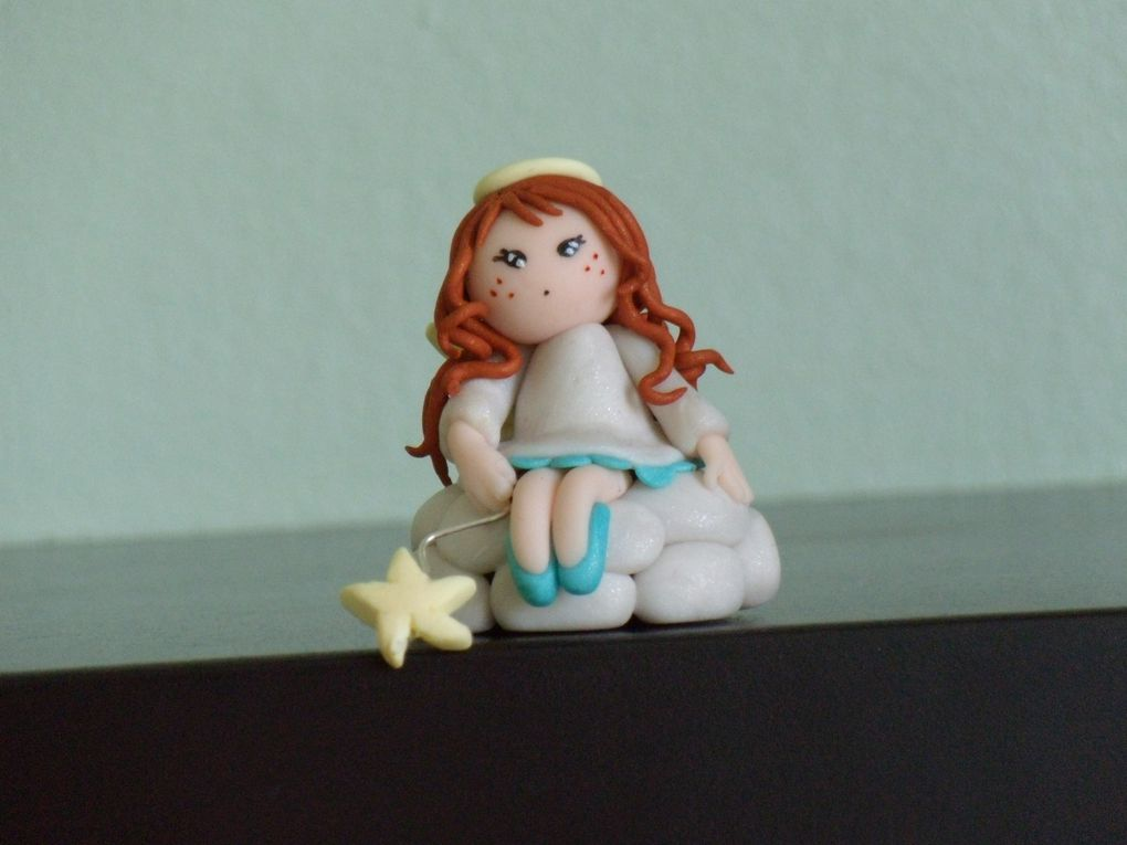 Album - Figurines-Fimo