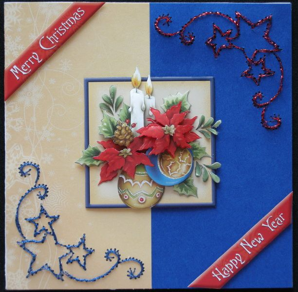 Album - Cartes-3D-NOEL-2009