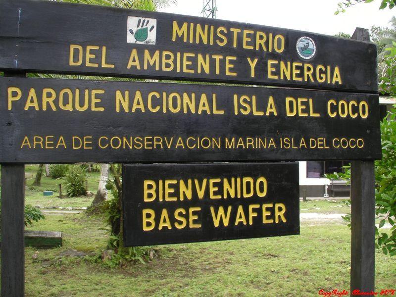 Album - Cocos Island Costa Rica