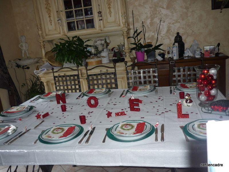 Album - TABLE-DE-NOEL