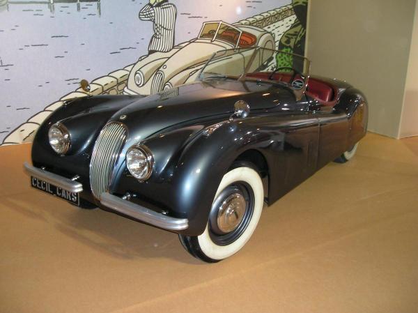 Mondial de L'auto 2004 (Paris)