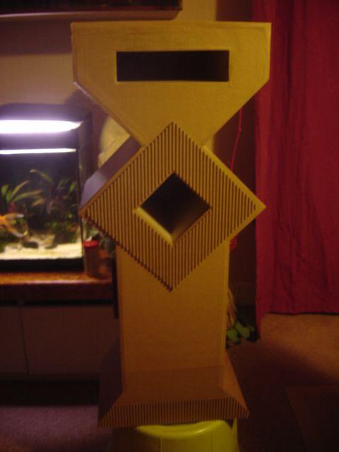 Album - Meuble-telephone-en-carton