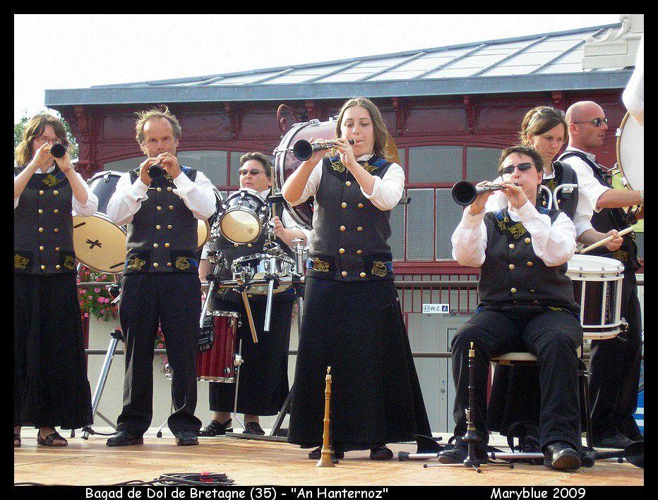 Album - Folklore-breton