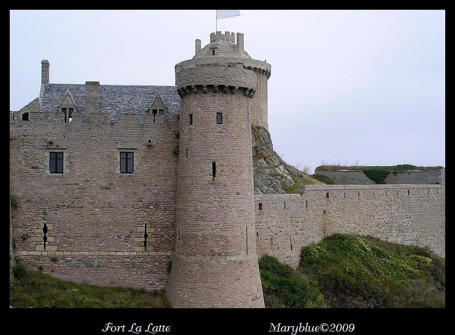 Album - Fort La Latte et Cap Fréhel