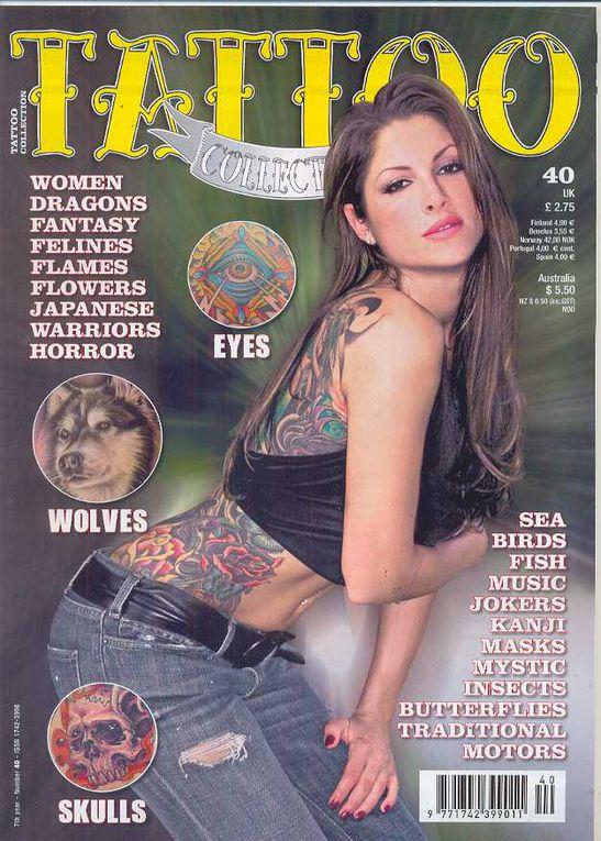 Album - magazines