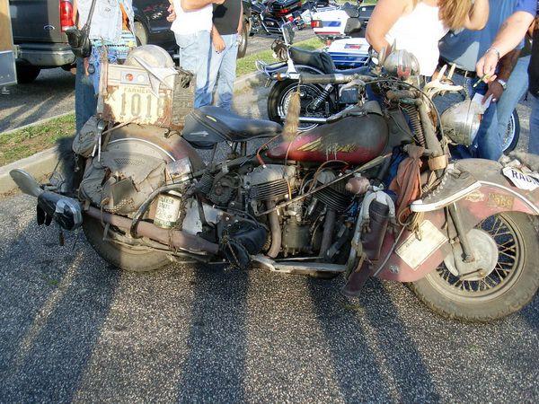 Album - rat bikes