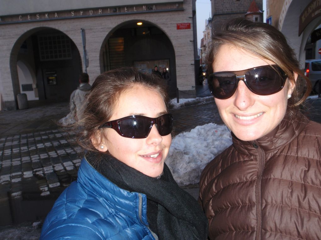 Album - I/ Fevrier-2010--Autriche--Tchequie