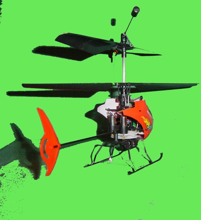 Album - Helicoptere-RC-Nine-Eagle-Solo