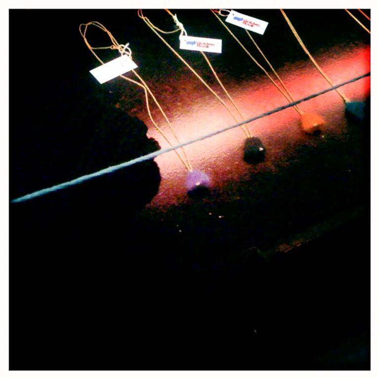Album - Golden Hook au Palais de Tokyo