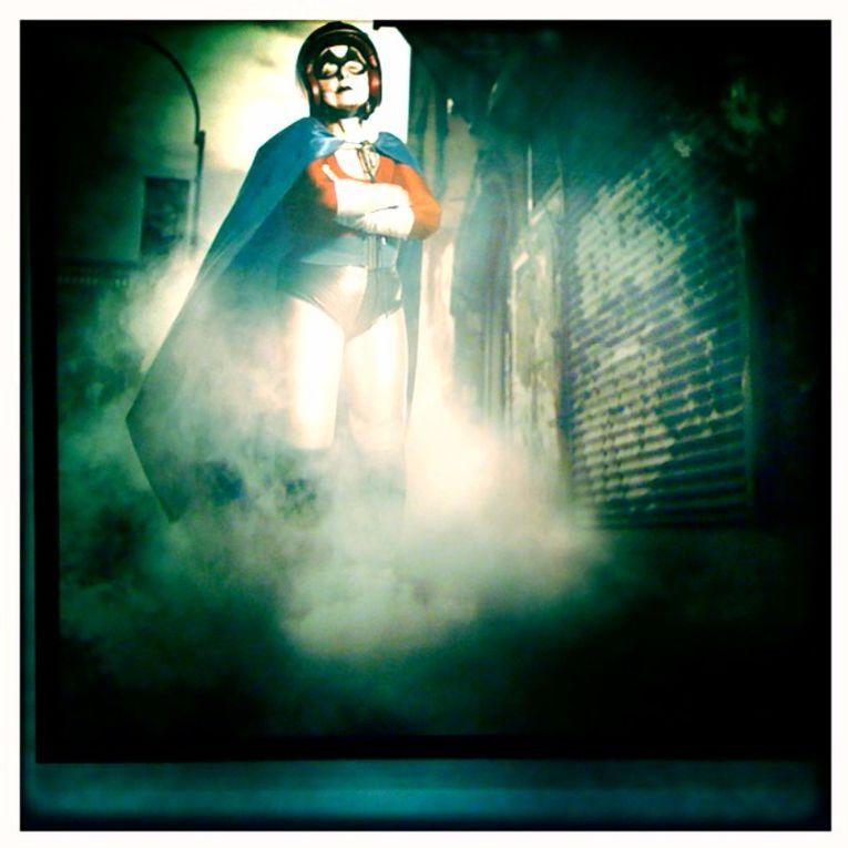 Album - Super Mamika - Galerie Wanted