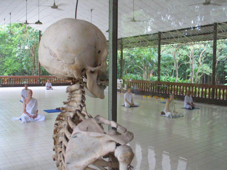 Photos de mes voyages en Thailande
