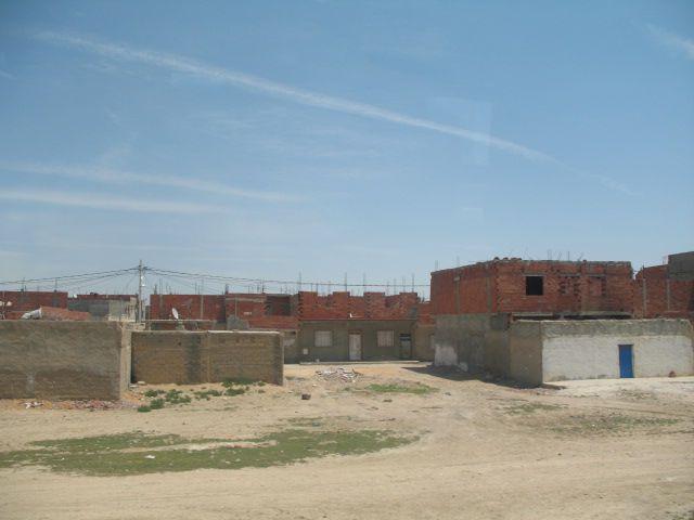 Suite du voyage en Tunisie mai 2009