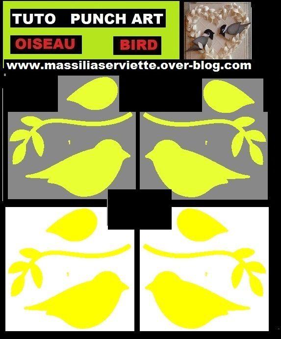 Album - oiseau
