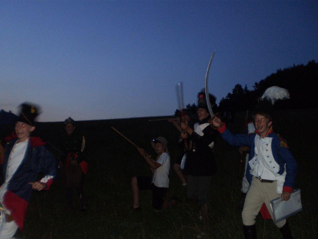 Album - Camp d'été 2009/ Slovaquie