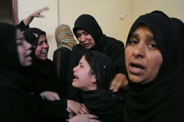 صور الأسبوع الأول و الثاني من الحرب على غزةphotos de la première et la deuxième semaine de la guerre sur Gaza