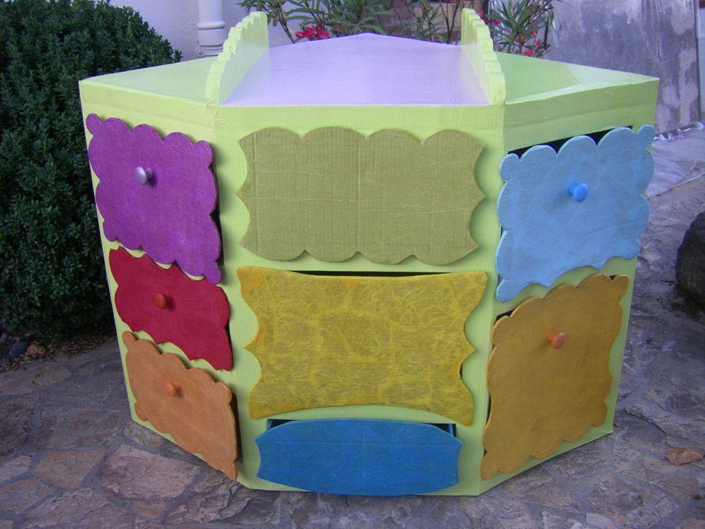 Album - meubles-pour-enfants