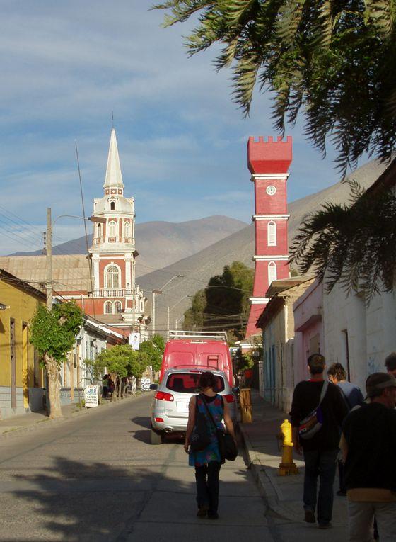 Album - 12.Chile-Valle del Elqui