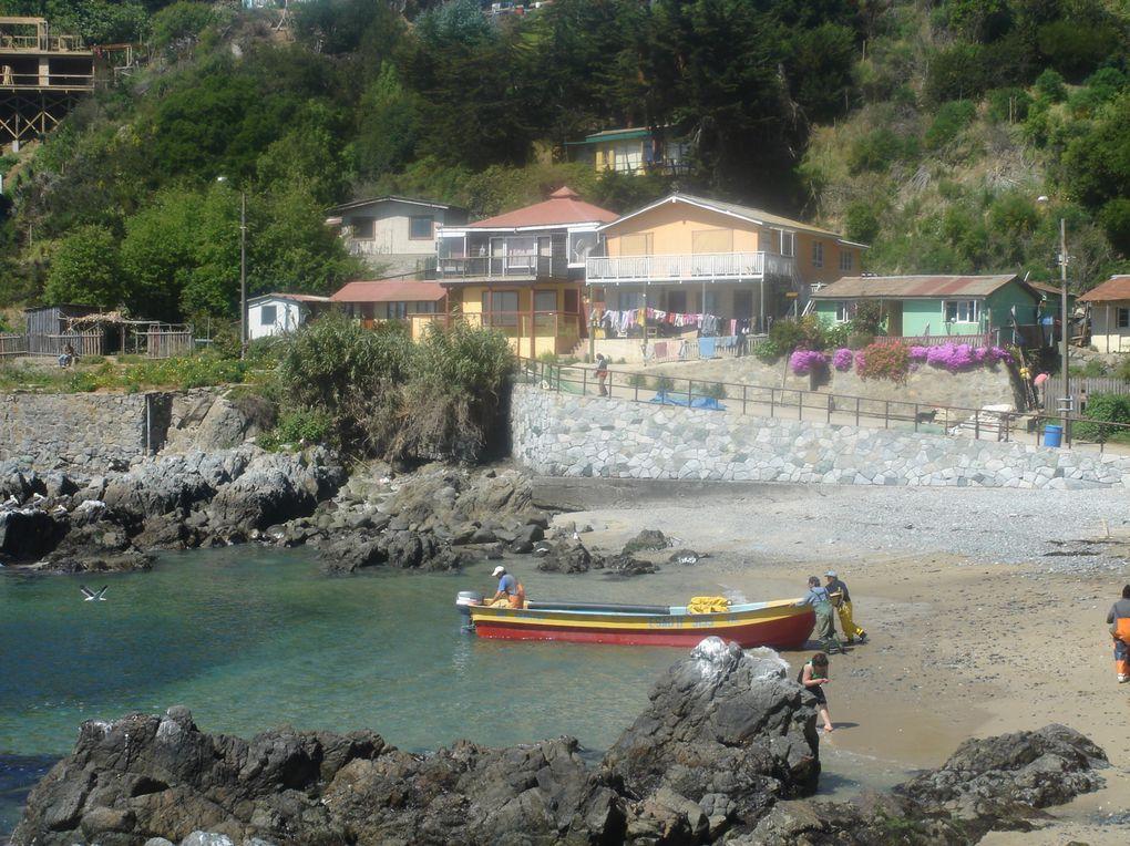 Album - 07.Chile - Quintay &amp&#x3B; Valparaiso