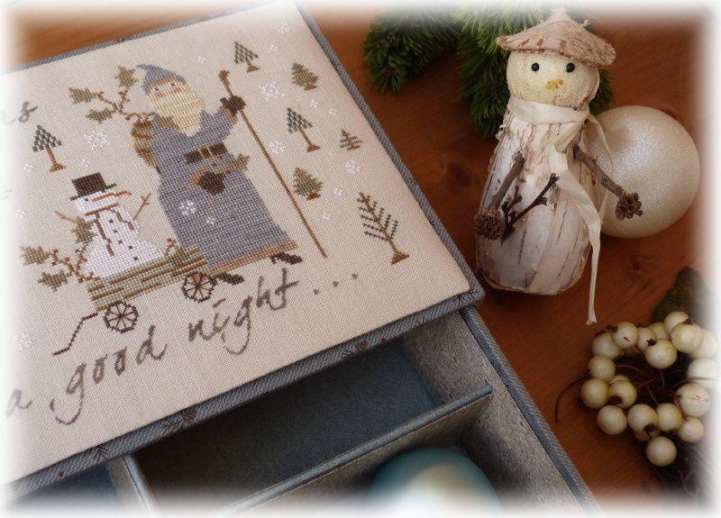 Album - with-thy-needle and thread