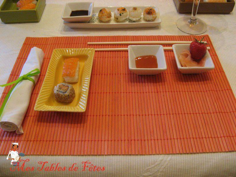 Album - Table Zen