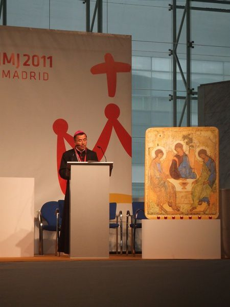 Album - JMJ_MADRID