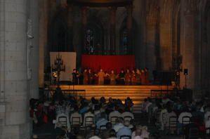 photos des camps de 2008