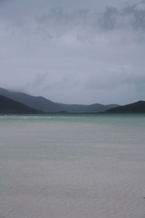 Album - Whitsundays